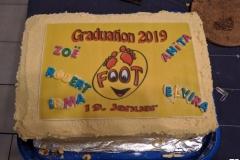 Graduation 19 Jan 2019