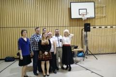 Tanztag der Rhein Main ECTA Round Dance Teacher